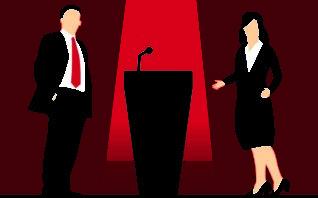 הרצאות צבי יוגב מרצים צביקה יוגב נאום פרזנטציה שכנוע השפעה רטוריקה